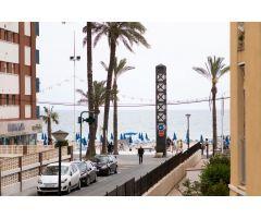 Apartamento Alquiler Vacacional Alicante
