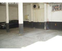 Garaje Venta Madrid