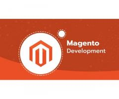 Reputed and Experienced Magento Development Company | Order Today!