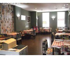 Restaurante Alquiler Albacete