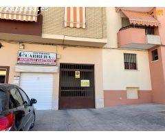 Garaje Venta Sevilla