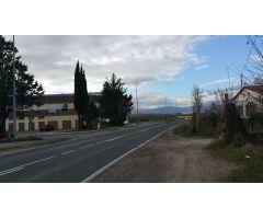 Parcela Industrial Alquiler Burgos