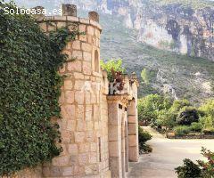 Chalet en Venta en Ontinyent, Valencia