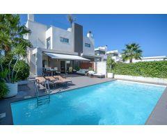 Casa en alquiler Alicante
