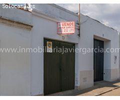 Garaje Venta Badajoz