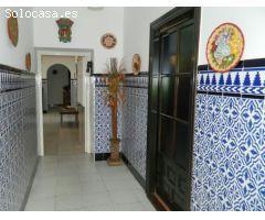 Casa de Pueblo Alquiler Vacacional Cádiz