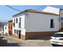 Casa de Pueblo Venta Cádiz