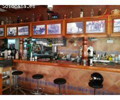 Restaurante Traspaso Sta.Cruz Tener.