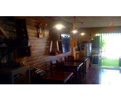 Restaurante Venta Sta.Cruz Tener.