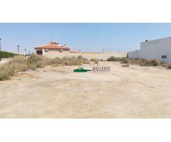 Solar Venta Almería