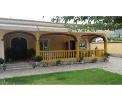 Casa Rural Alquiler Vacacional Málaga
