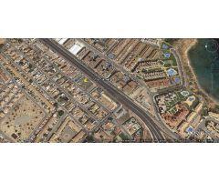 Terreno Comercial Alquiler Alicante