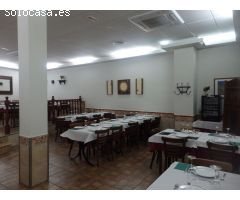 Restaurante Alquiler Tarragona