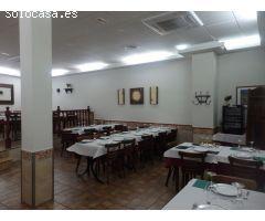 Restaurante Venta Tarragona