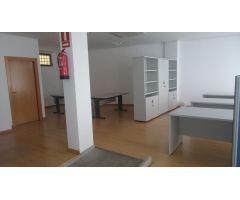 Oficina Alquiler Zamora
