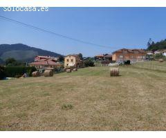Terreno Urbano Venta Asturias