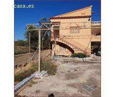 Chalet en Venta en Silvarredonda, Castellón