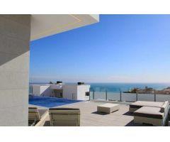 Villa independiente Alquiler Vacacional Alicante