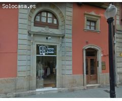 Local Comercial Alquiler Asturias