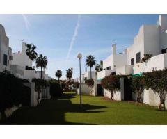 Villa Alquiler Cádiz