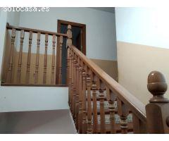 Casa Adosada en Venta en Caserío Los Minayas, Albacete