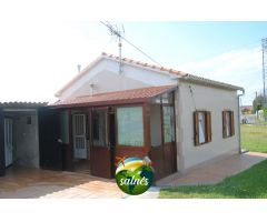 Casa Alquiler Vacacional Pontevedra